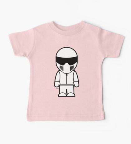 The Stig - Just the Stig Baby Tee