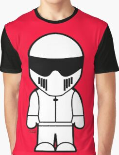 The Stig - Just the Stig Graphic T-Shirt