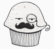 Mr. Muffin Kids Tee