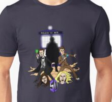 the 50th anniversary Unisex T-Shirt