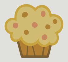 Derpy Muffin by legalman