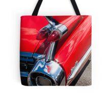 Cadillac Fin Tote Bag