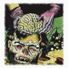 Brain Surgery by sashakeen