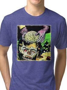 Brain Surgery Tri-blend T-Shirt