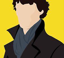 Sherlock by Jessica Slater