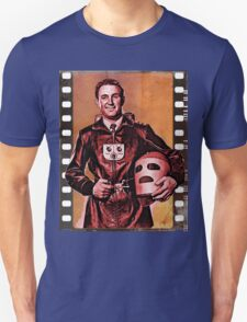 King of the Rocketmen Unisex T-Shirt