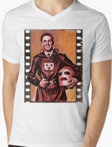 King of the Rocketmen Mens V-Neck T-Shirt