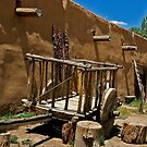 Old New Mexico by David DeWitt