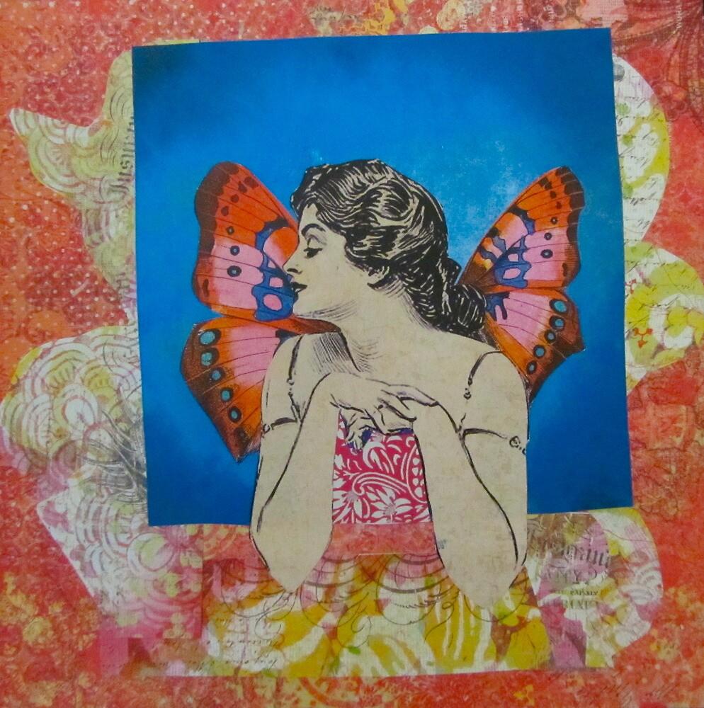 Margaret by Kanchan Mahon