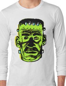 Frankie Puss Long Sleeve T-Shirt