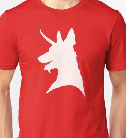 Elusive, Mythical Malicorn! Unisex T-Shirt
