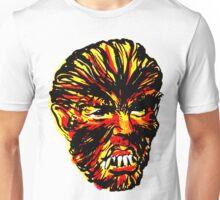 WOLF HEAD Unisex T-Shirt