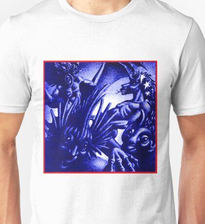 Horse Latitude Unisex T-Shirt
