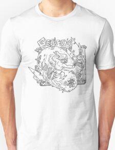 Genesis Wave Surfin' T-Shirt
