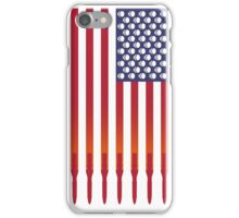 US Flag Parody iPhone Case/Skin