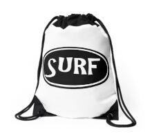 Big Surf Drawstring Bag