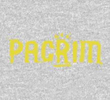 PacRim One Piece - Long Sleeve
