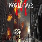 World war minion by Cudge82