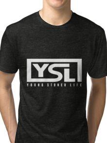 Young Thug ysl Tri-blend T-Shirt