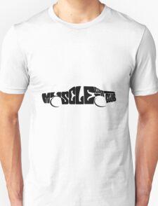 Muscle Car Club Unisex T-Shirt