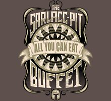 The Sarlacc Pit All You Can Eat Buffet Unisex T-Shirt