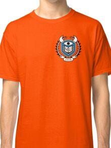 Monsters University Logo (Small) Classic T-Shirt
