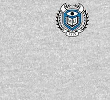 Monsters University Logo (Small) Unisex T-Shirt