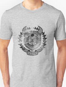 HSS Themed Distressed Logo T-Shirt