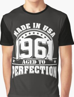 1961 - AGED TO PERFECTION Graphic T-Shirt