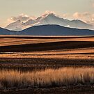 Lines And Rockies by nikongreg