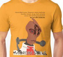 Mass Effect - Mordin Solus Unisex T-Shirt
