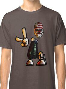 Rayman/Payday Crossover  Classic T-Shirt