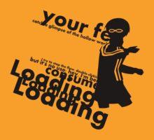 Loading Loading Loading by shmibs