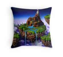 Zeal Custom Design Throw Pillow