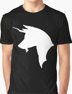 Elusive, Mythical Basenjicorn! Graphic T-Shirt