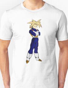 Future Trunks Super Saiyan Unisex T-Shirt