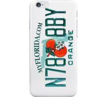 Florida iPhone case iPhone Case/Skin