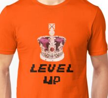 Level Up T Shirt Unisex T-Shirt