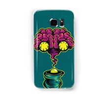 I is for Intergalactic Intelligence  Samsung Galaxy Case/Skin