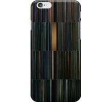 Harry Potter Complete Series iPhone Case/Skin