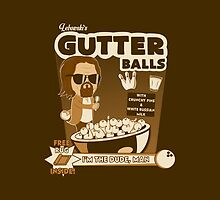 GutterBalls by piercek26