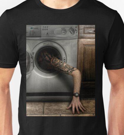 Lazy Washing Unisex T-Shirt