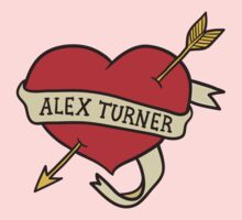 I love Alex Turner by Whiteland