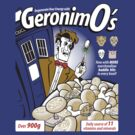 Geronimo's by gcrows