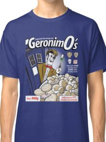 Geronimo's Classic T-Shirt