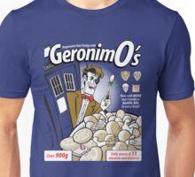 Geronimo's Unisex T-Shirt