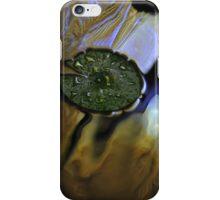 Zen Reflection iPhone Case/Skin