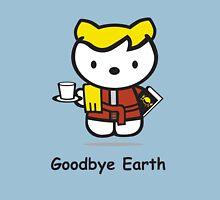 Goodbye Earth Unisex T-Shirt