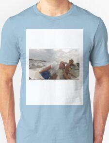 Boat Fail Unisex T-Shirt