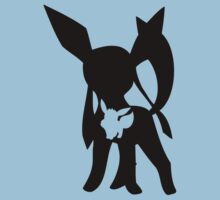 The Evolution of Glaceon Kids Clothes